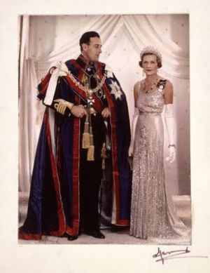 Lord Louis Mountbatten and wife Edwina Ashley Mountbatten.jpg