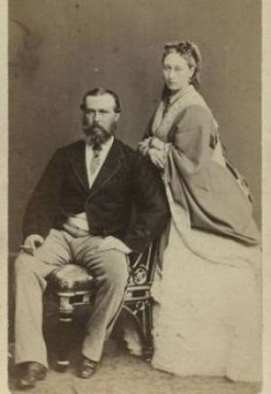 Louis IV Grand Duke of Hesse and Princess Alice of the United Kingdom.jpg