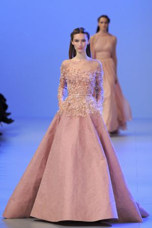 Elie Saab Spring 2014 couture collection3.JPG