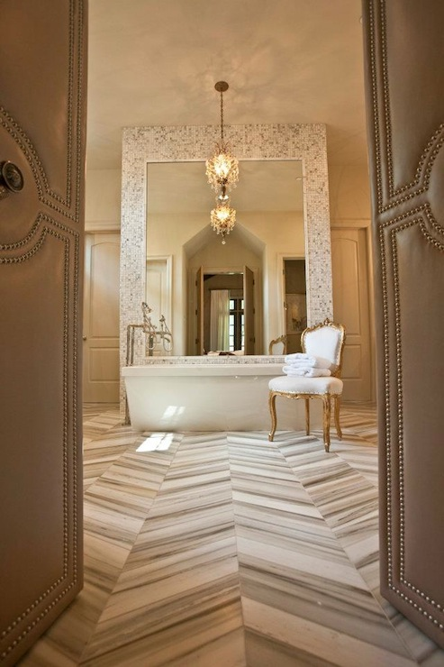 Floors And Decor Herringbone Tile Floor Marble Herringbone Tile