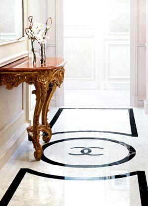stylish home: floors