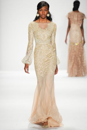 Badgley Mischka Fall 2014 RTW Collection32.JPG