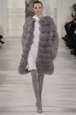 Ralph Lauren Fall 2014 RTW Collection