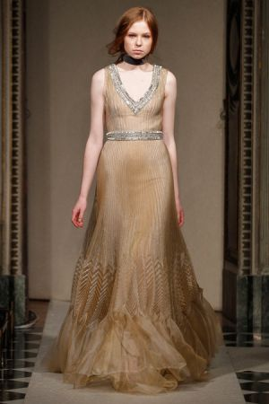 Luisa Beccaria Fall 2014 RTW Collection