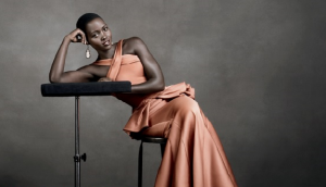 Lupita Nyongo - peach evening gown.png
