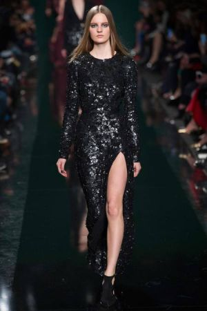 Elie Saab Fall 2014 RTW Collection