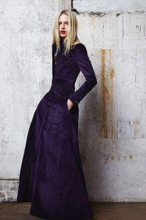 Talbot Runhof Fall 2014 RTW Collection