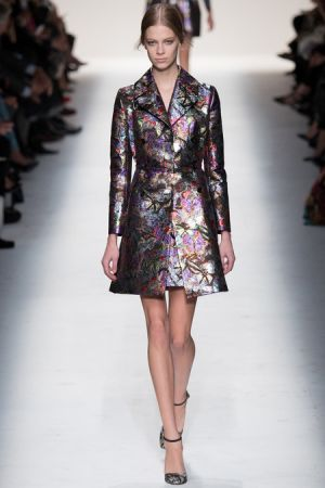 RUNWAY: Valentino Fall 2014 RTW Collection