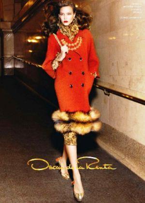 Oscar De La Renta Vintage Dresses