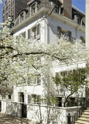 The Mellon mansion on East 70th Street between Park and Lexington Avenues.jpg