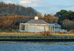 Mellon property at 17 Indian Trail Osterville
