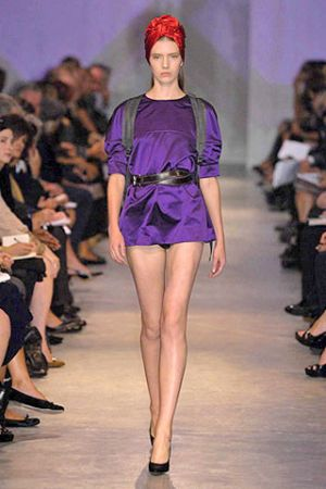 PRADA Spring 2007 Ready-to-Wear turban - mylusciouslife.jpg
