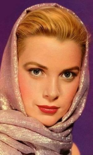Style icon Grace Kelly in a headscarf.jpg