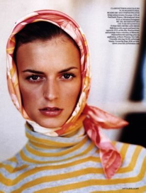 arthur elgort headscarf photo - myLusciousLife.com.jpg
