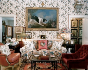 At home with Oscar de la Renta - country home in Connecticut.png