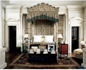 mylusciouslife - Kent Connecticut - At home with Oscar de la Renta.png