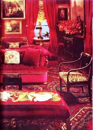 Oscar de La Renta New York apartment by Denning & Fourcade.jpg