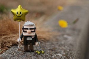 old man from the movie UP with star balloon - www.myLusciousLife.com.jpg