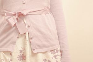 Beautiful floral prints - www.myLusciousLife.com - floral pale pink floral skirt.jpg