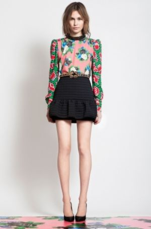 mylusciouslife.com - MSGM Pre-Fall 2012 Collection.jpg