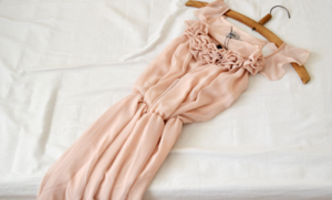 Pastels in fashion - myLusciousLife.com - luscious pastels pale pink romantic dress.png