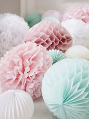 Pastels in fashion - myLusciousLife.com - luscious pastels pom poms.jpg