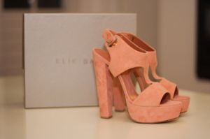 Shoes - Pastels in fashion - myLusciousLife.com - luscious pastels.jpg