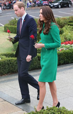 Prince William and Kate Middleton pay their respects at Cambridge war memorial.jpg