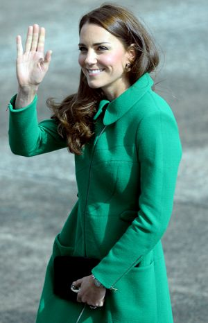 ROYAL TOUR - Kate Middleton green coat from Erdem in New Zealand.jpg