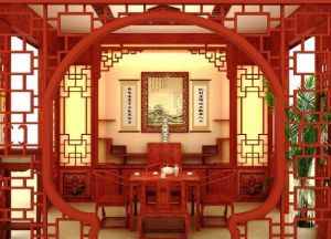 Chinese-style-arch-for-dining-room.jpg
