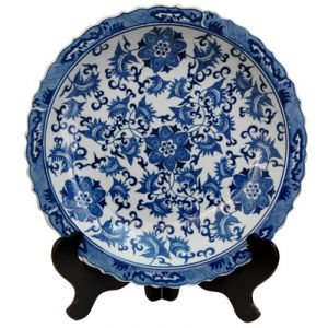 Oriental-Furniture-Floral-Decorative-Plate-in-Blue-and-White.jpg