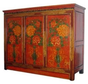 Furniture from Tibet.jpg