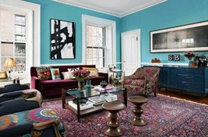 Living room with jewel tones inspired by Asia.jpg