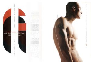 Paolo Roldan - Arena Homme Spring Summer 2010.jpg