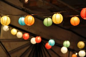 Paper Lanterns - pretty ways to decorate.jpg