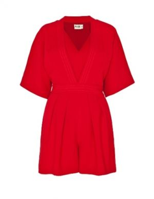 Temperley red Obi playsuit.jpg