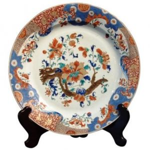 chinese_18th_c_porcelain_ornate plate - myLusciousLife.com.jpg
