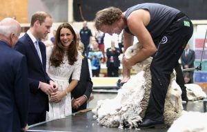 Prince William and Duchess Kate Catherine of Cambridge at the Australian Easter Show.jpg