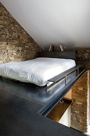 Belgian cottage by Atelier dArchitecture Bruno and Partners13.jpg