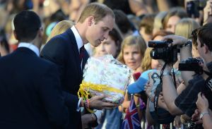 Royal tour - William of Cambridge visiting to the Queensland city of Brisbane.jpg
