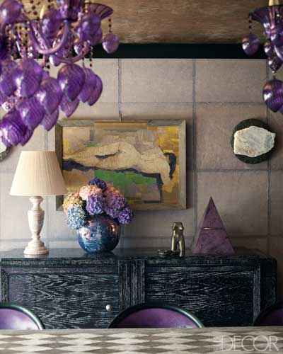 Dining Room Projects By Kelly Wearstler: At Home With Lara And Jeff Sanderson On Mercer Island
