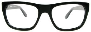 Black Eyewear Bird B - Retro 50s style glasses named after the 20th Century Jazz Great Charlie Bird Parker.jpg