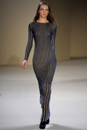 Images of black and white - Akris Fall 2012 RTW collection.jpg