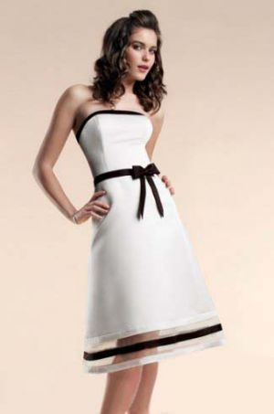Images of black and white - Black and white frock.jpg