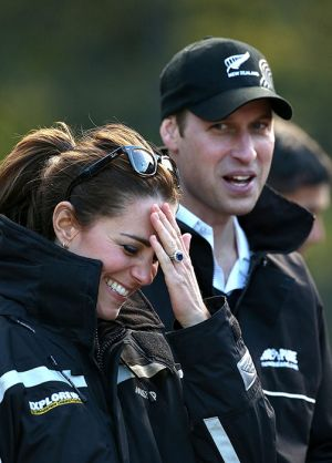 Prince William and Kate of Cambridge white-water rafting - Queenstown NZ royal tour.jpg