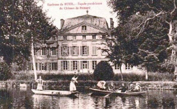 For Sale Catherine Deneuve S Chateau De Primard In Normandy France