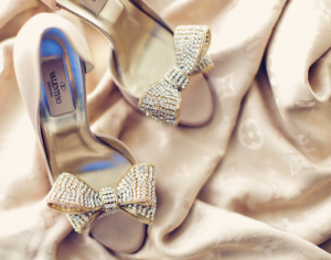 silver - valentino shoes with silver bows.png