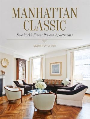 Manhattan prewar apartments - Geoffrey Lynch - ManhattanClassic_cover.jpg
