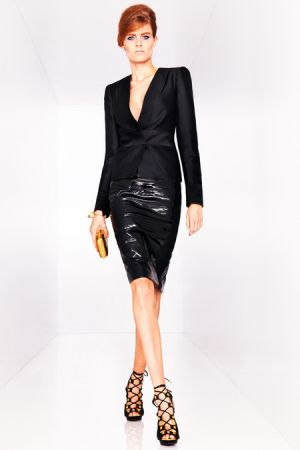 Tom Ford Spring 2013 RTW Collection