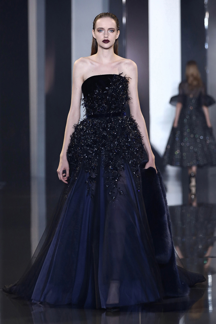 2014 Fall Winter 2015 Fashion Trends For Teensteens: RUNWAY: Ralph And Russo Fall 2014 Couture Collection